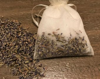 Sacred Bath Tea Bags