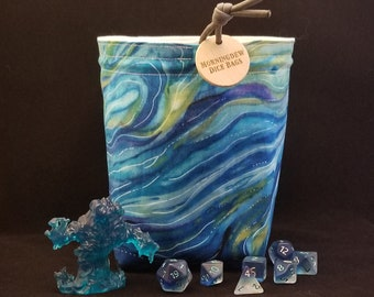 Water Elemental | POCKETS Option available