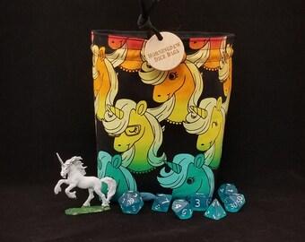 Enchanting Unicorns | POCKETS Option Available