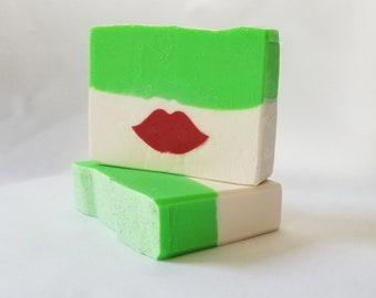 Nott the Brave Inspired Soap