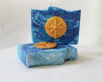 Fjord Inspired Soap
