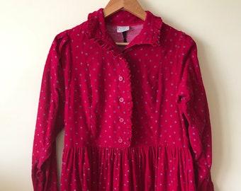 Laura Ashley Vintage Dress