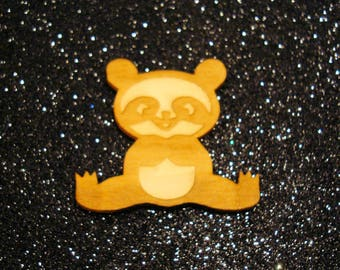 Panda 1644 for card making or scrapbooking your page