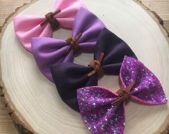Pretty Purples Collection