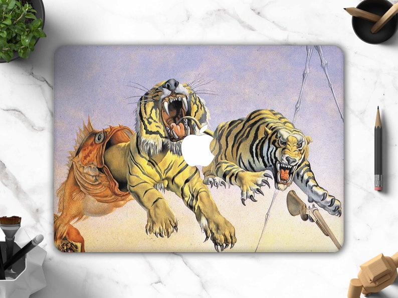 Macbook Air 13 pouces case with For