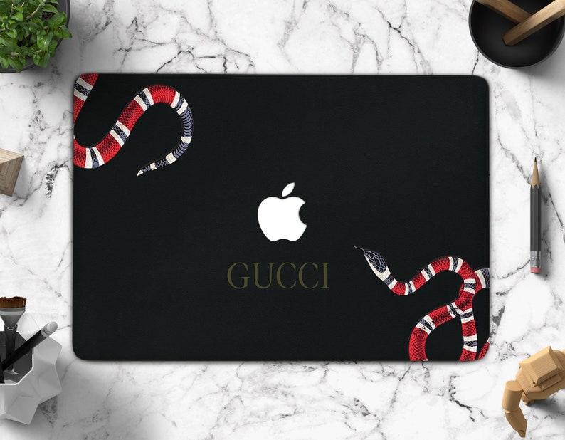 7e921be8594 Gucci Macbook Skin Gucci Macbook Decal Macbook Pro 15 inch