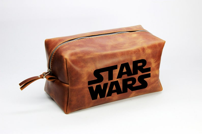 f2ea2a792517 Personalized Groomsmen Gift SALE Dopp Kit Bag Customized
