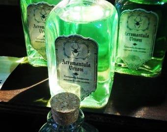 Acromantula Venom (Green Apple Shampoo)