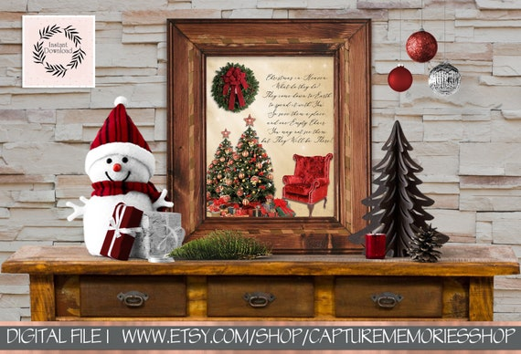 graphic regarding Christmas in Heaven Poem Printable referred to as Xmas within Heaven Print, Mainly because anyone we delight in is inside of