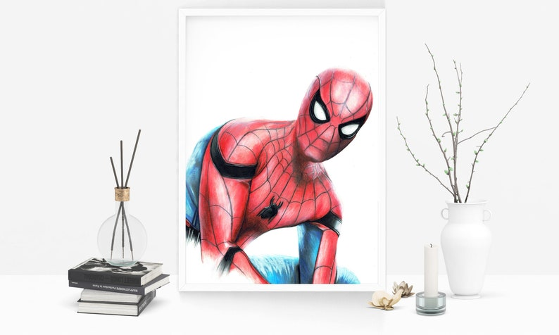 A4 A3 A2 A1 A0| Deadpool 2 Marvel Movie Art Poster Print T1092