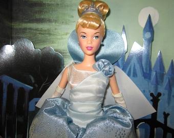 Vintage Midnight Romance Cinderella Collector Doll by Mattel #56424