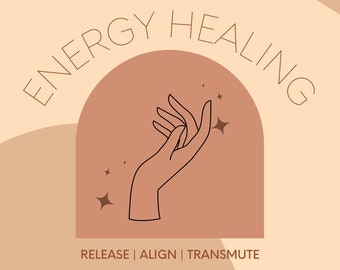 Chakra + Aura Reading WITH 30 Minute Distant Energy Healing session | chakra analysis, energy scan, reiki, spiritual healing