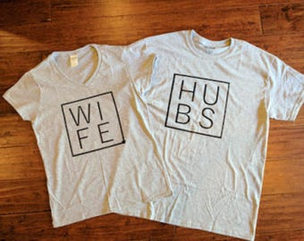 Wife&Hubs