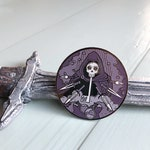 Seconds~ RPG Class Emblems - Hard enamel pins