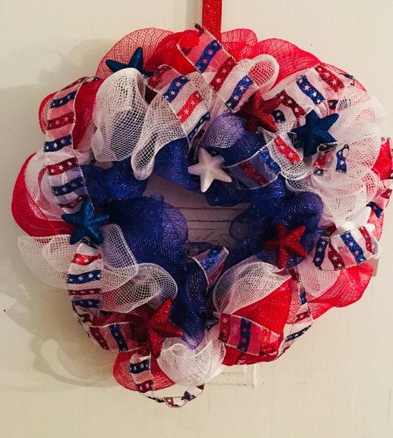 Heureux 242e anniversaire Amérique!