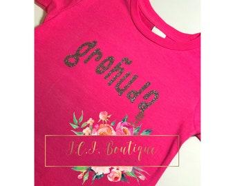 Greñuda Kids Shirt