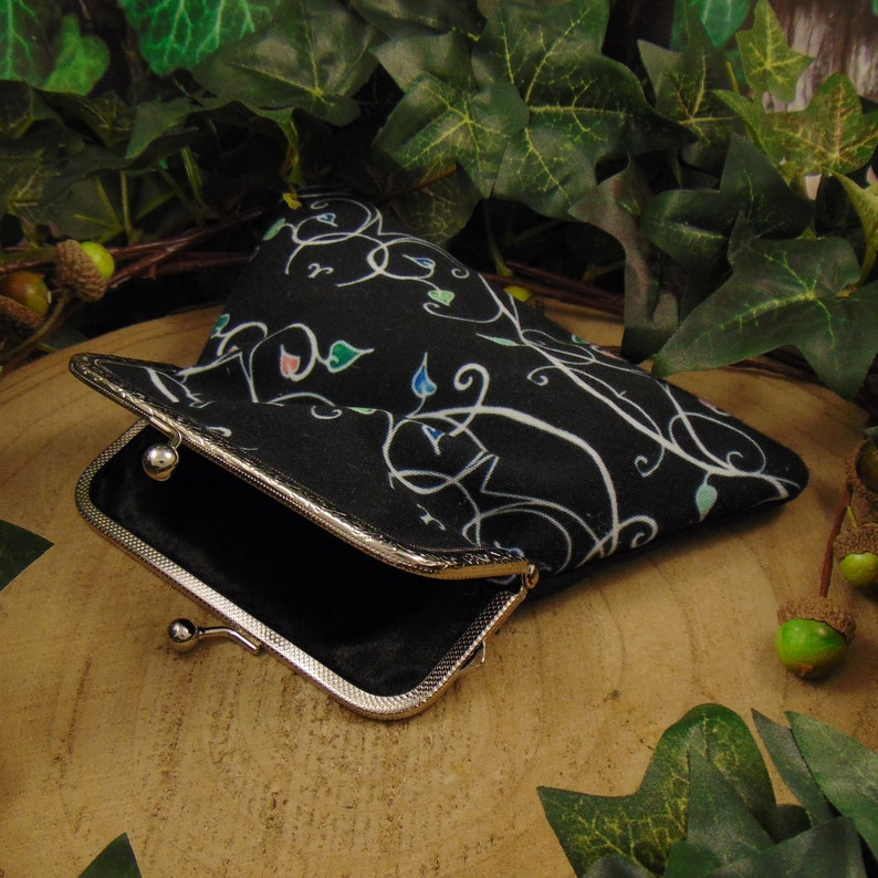 Hedera II - Large coin purse