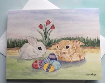 Bunny Babies