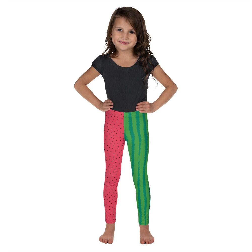 Spats, Gaiters, Puttees – Vintage Shoes Covers Watermelon Squeeze Jiujitsu Bjj Kids Spats - Jiu Jitsu Leggings For Mma Fruit Athletic Kid $38.00 AT vintagedancer.com