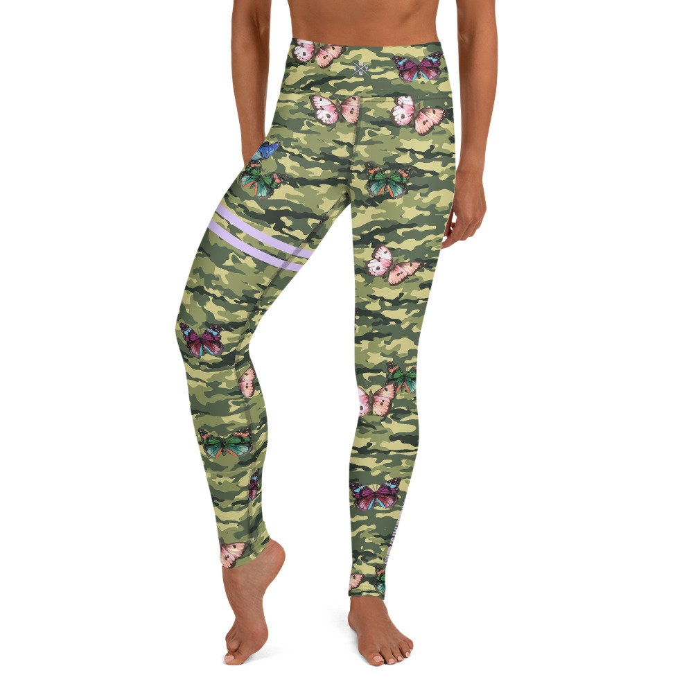 Spats, Gaiters, Puttees – Vintage Shoes Covers Womens Jiu Jitsu Camo Butterfly Bjj Spats - Camouflage Athletic Leggings Womens Butterflies  Nogi Grappling $55.00 AT vintagedancer.com