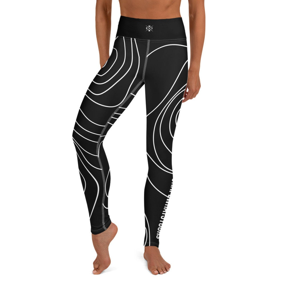 Spats, Gaiters, Puttees – Vintage Shoes Covers Topography Of A Woman Jiu Jitsu Spats - Womens Athletic Shape Women Body Positive Bjj Mma Nogi Leggings Womens Month $55.00 AT vintagedancer.com