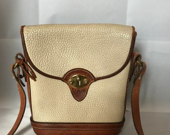 Vintage Dooney and Bourke Crossbody Bag