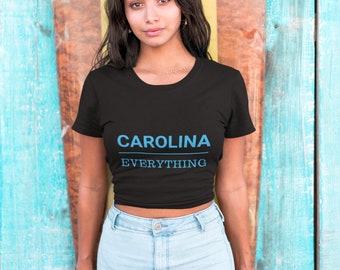 cheap for discount af1b7 71ec4 Carolina panthers women   Etsy