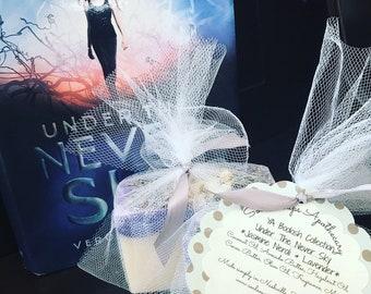 Under the The Never Sky - Lavender Jasmine Neroli
