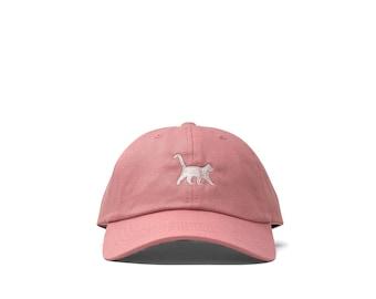 ba618ee6cfb08 Cat baseball cap