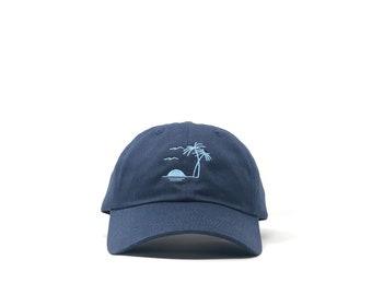 5bd689cb51c32 Paradise Dad Hat