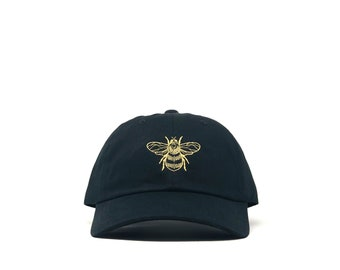 2004ce5900faf Bee Dad Hat
