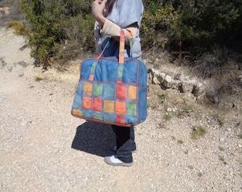 SAC OF VOYAGE - Sports Bag - Weekender
