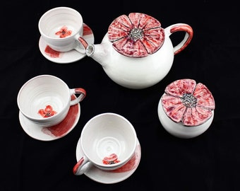 Tea/Coffee Set