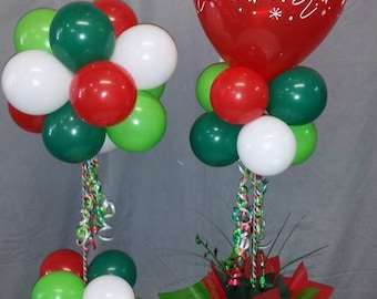 6 Foot Mickey Mouse Number Balloon Column Birthday Party Etsy