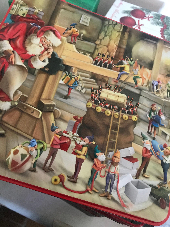 Weihnachten behindert Schleim Weihnachten Leckereien Lesen | Etsy