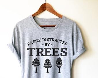 Arborist Shirt/Tank Top/Hoodie - Tree Surgeon Shirt, Tree Surgeon Gift, Tree Shirt, Arborist Gift, Tree Lover Shirt, Environmentalist Gift