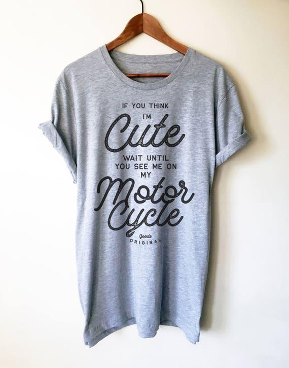 I Dont Snore Dream A Motorcycle Cool Men Women Unisex Top Hoodie Sweatshirt 1605