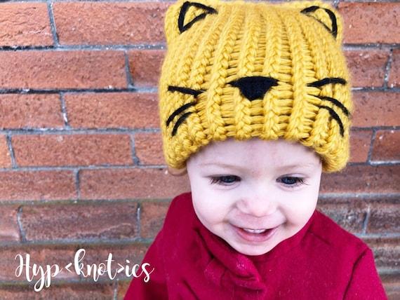 84fb2fdf3ba Cat Hat cat hat cat beanie kitty hat kitty beanie ears