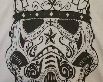 Mandala de Stormtrooper