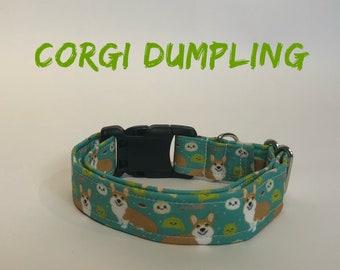 Corgi Dumpling