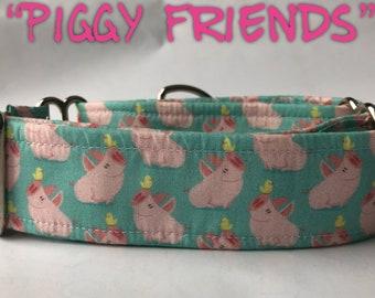 Piggy Friends