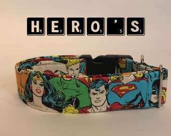 Hero's
