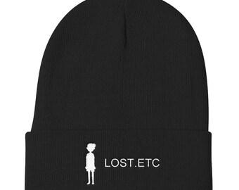 Lost.Etc Beanie