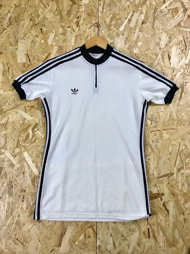 Image result for adidas t shirt seventies