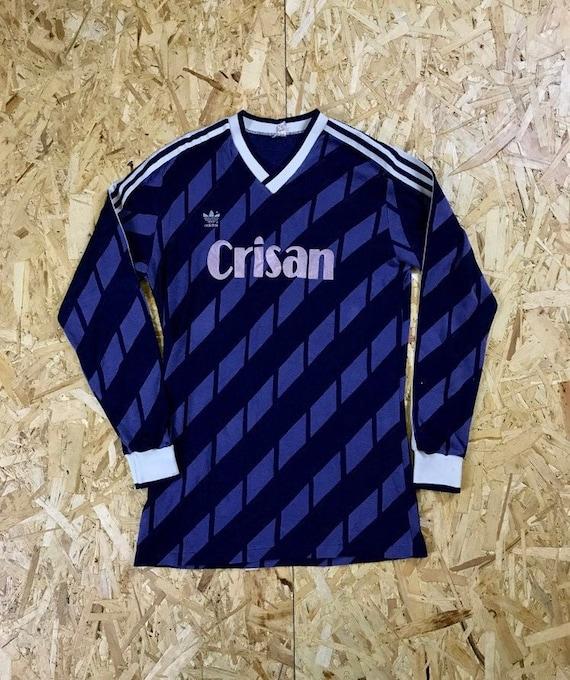 Adidas Originals Retro Football Jersey Collectible