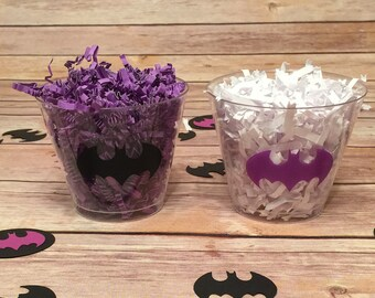 Batgirl Tumblers / Goblets / Cups