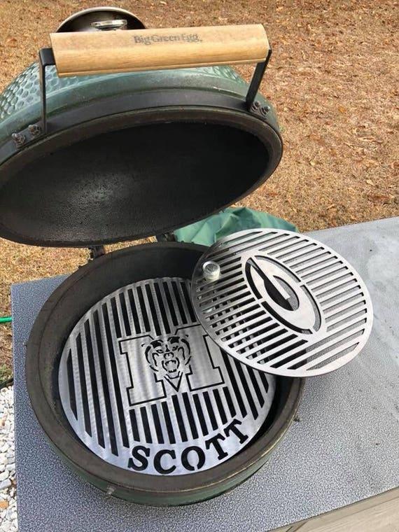 Custom Metal Grates Big Green Egg Grill Grate