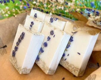 lavender soap bridal shower