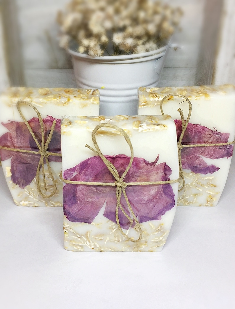 20 Wedding Favors For Guests \\ Mini Soap Bars \\ Baby Shower Decoration