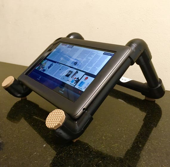 Custom tablet stand kindle iPad nook kindle fire pixel c Samsung galaxy tab  Microsoft surface pro stand holder